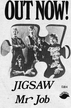 Jigsaw - Mr.Job