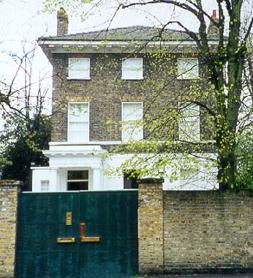 Macca's 60's London Pad