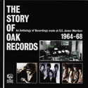 The Story of Oak records 1964-68